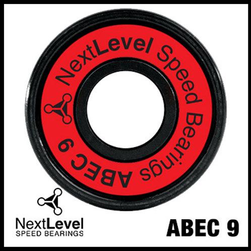 Speed Bearings ABEC 9