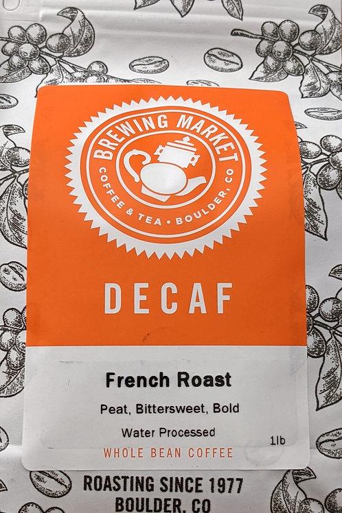 Decaf French Roast - 16oz