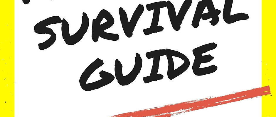 Pandemic Survival Guide