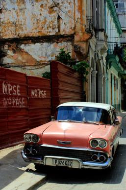 23 - Habana Vieja