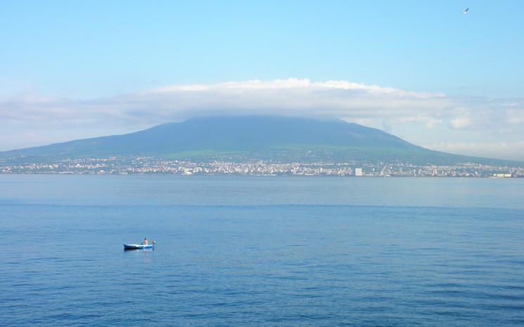 41 - Vesuvio