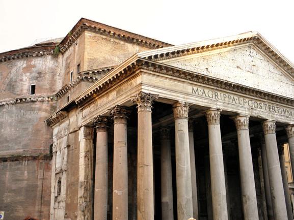 01 - Rome