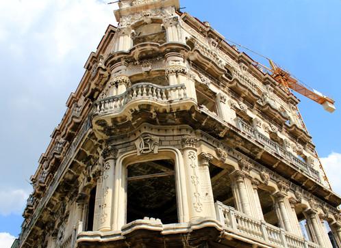 18 - Habana Vieja