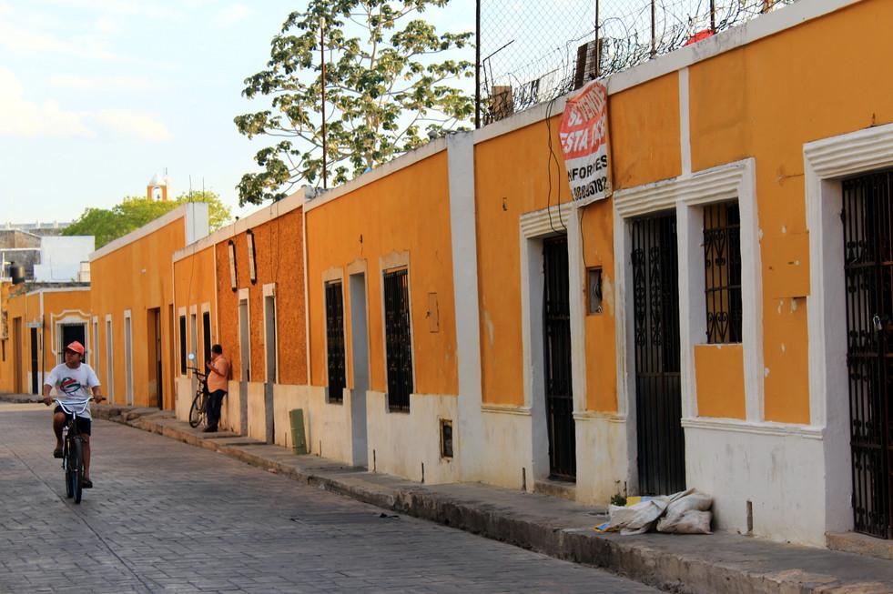 09 - Izamal, Ciudad Amarilla