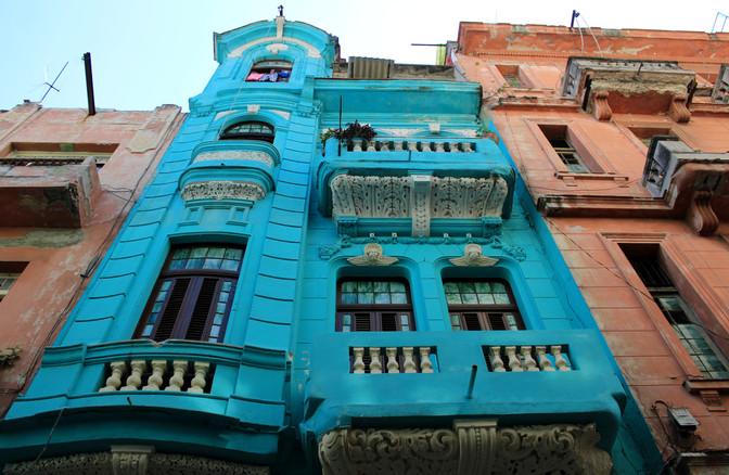 32 - Habana Vieja