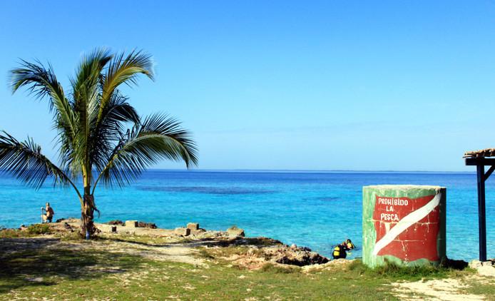 11 - Playa Girón