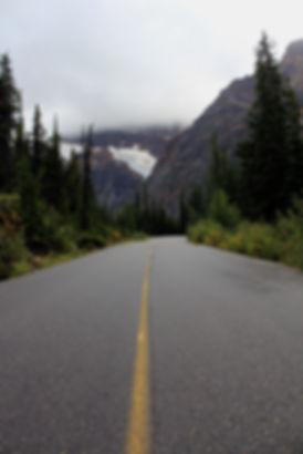 Rockies Down that Road