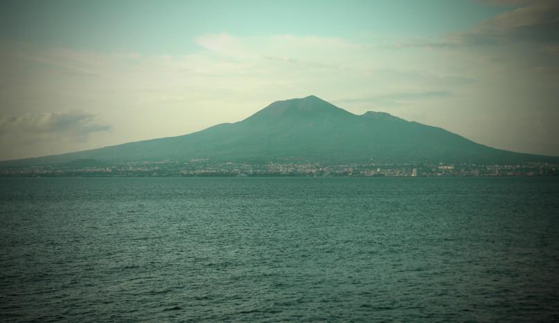 42 - Vesuvio
