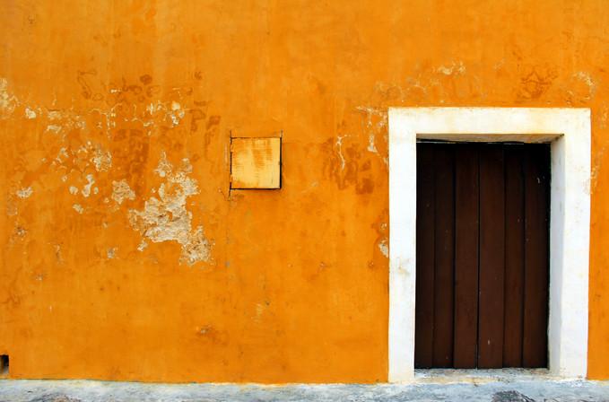 05 - Izamal, Ciudad Amarilla