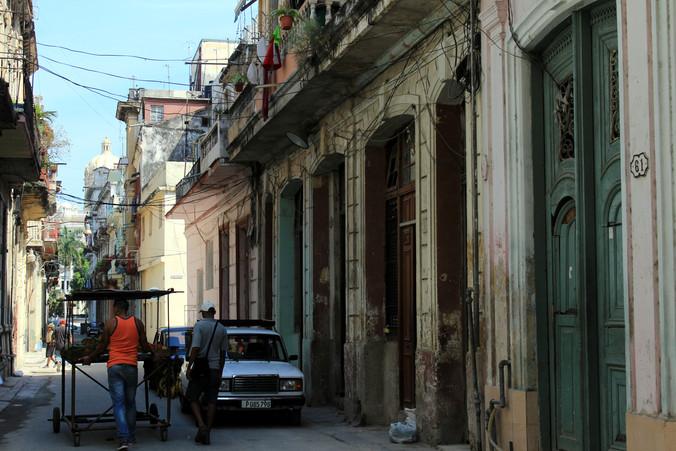 07 - Habana Vieja