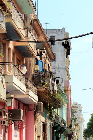 11 - Habana Vieja