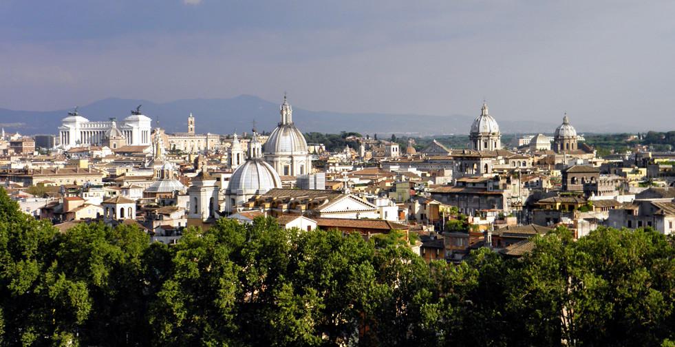 23 - Rome