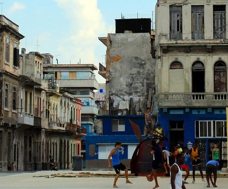 39 - Habana Vieja