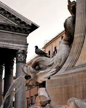 04 - Rome - Piazza della Rotonda.JPG