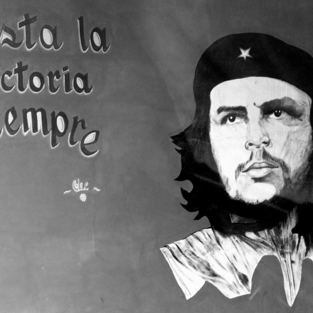 16 - Cubain Révolutionnaire