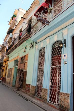 29 - Habana Vieja