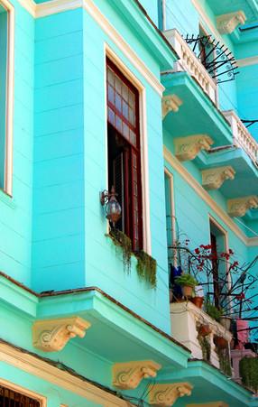 08 - Habana Vieja
