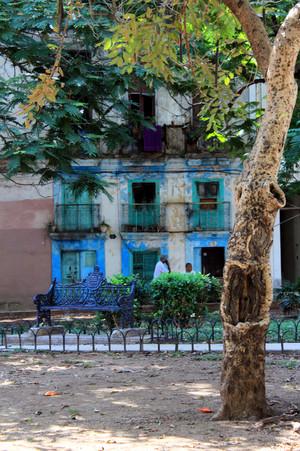 05 - Habana Vieja