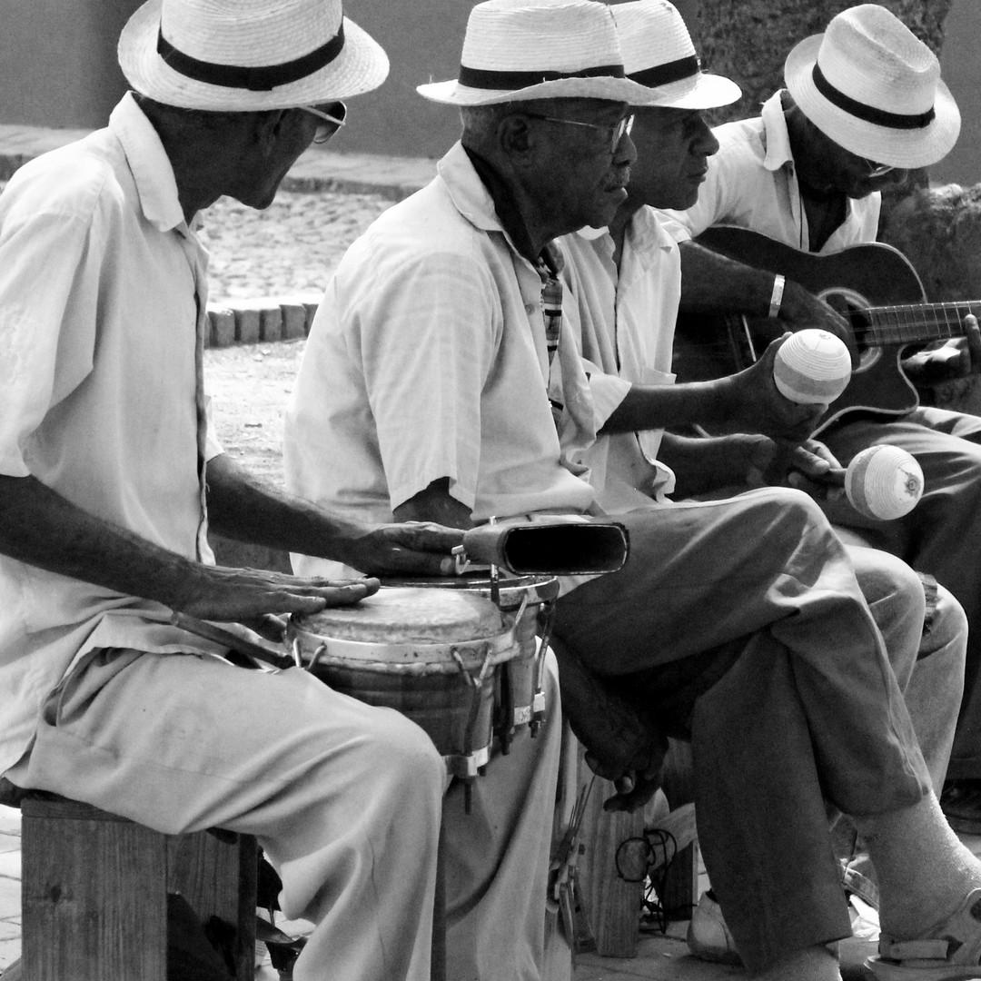 06 - Cubains