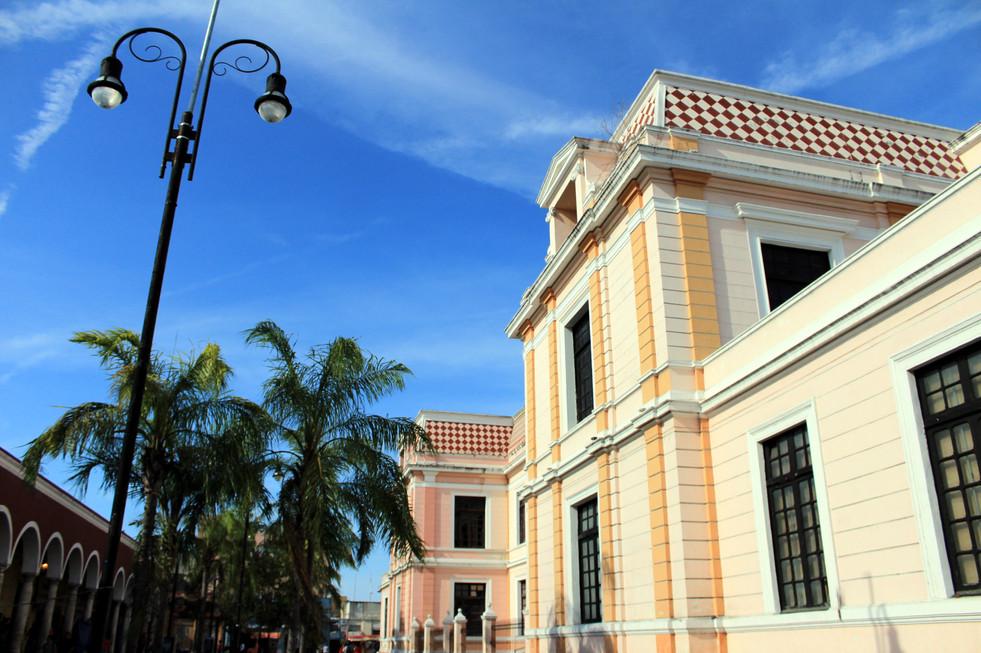 28 - Mérida - Museo de la Ciudad de Mérida