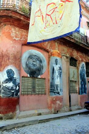 28 - Habana Vieja