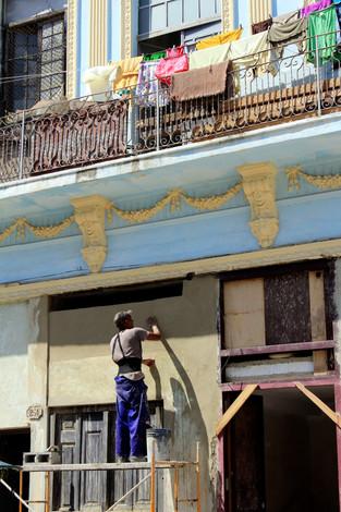04 - Habana Vieja