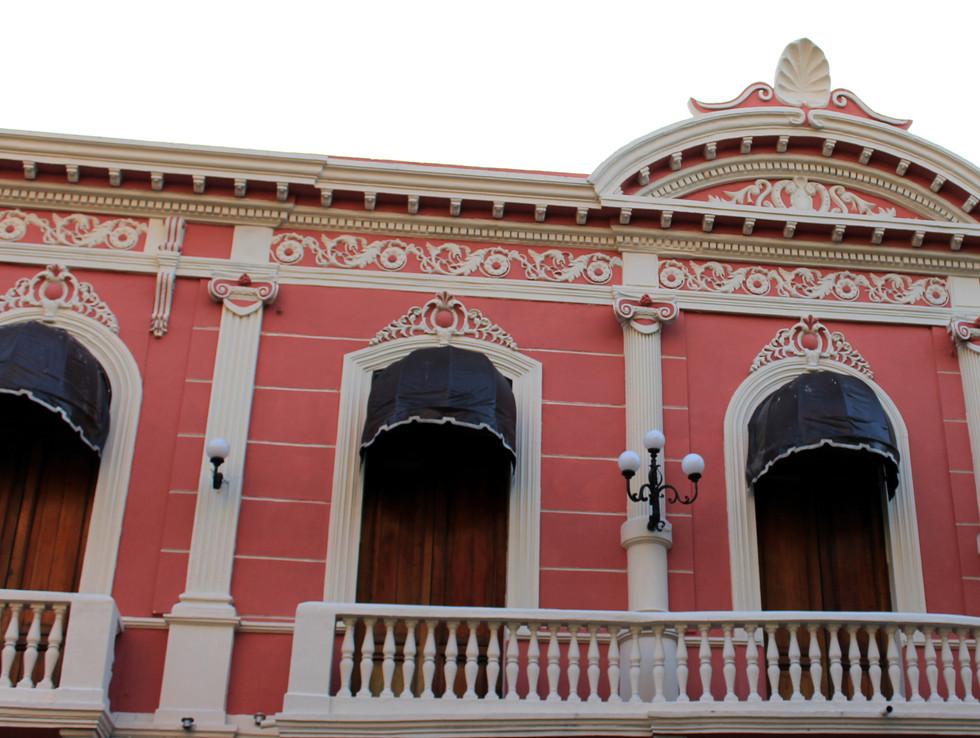 29 - Mérida