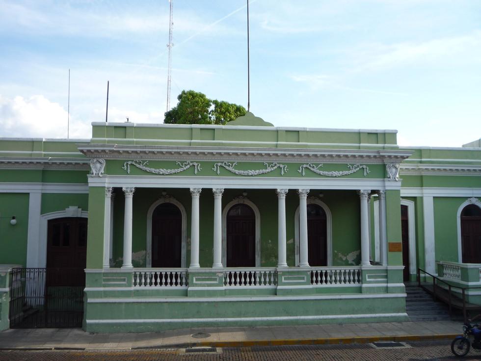 27 - Mérida