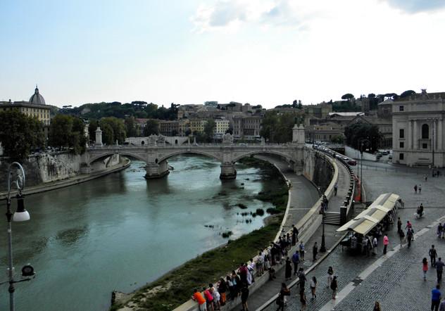 19 - Rome