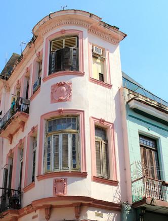 31 - Habana Vieja