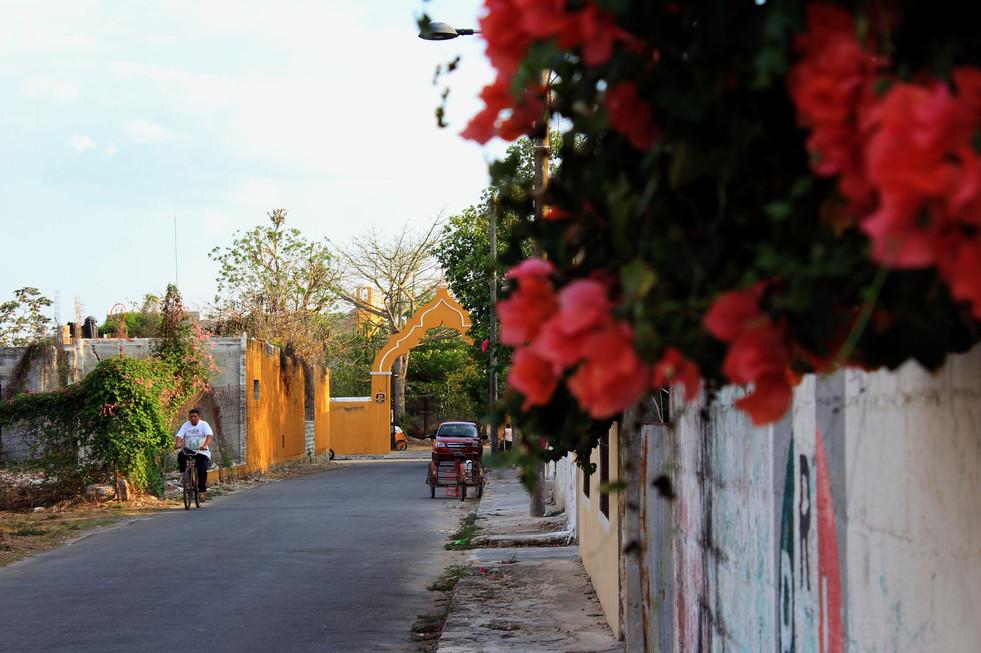 08 - Izamal, Ciudad Amarilla