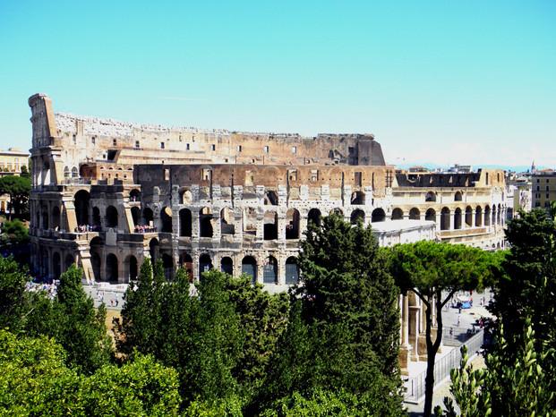 25 - Coliseum