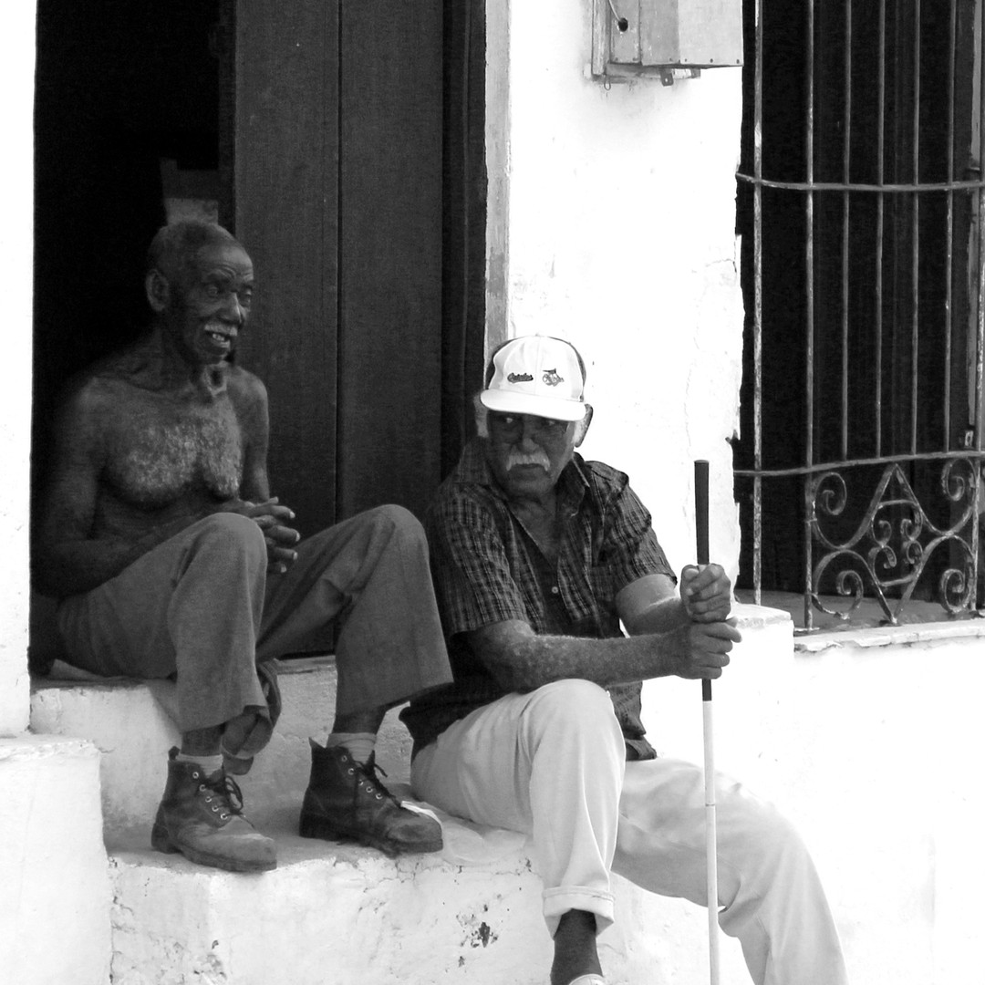 15 - Cubains