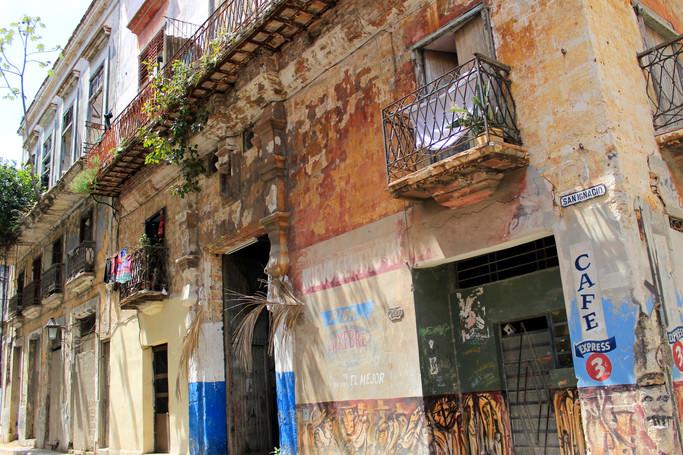 10 - Habana Vieja