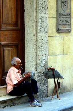 25 - Habana Vieja