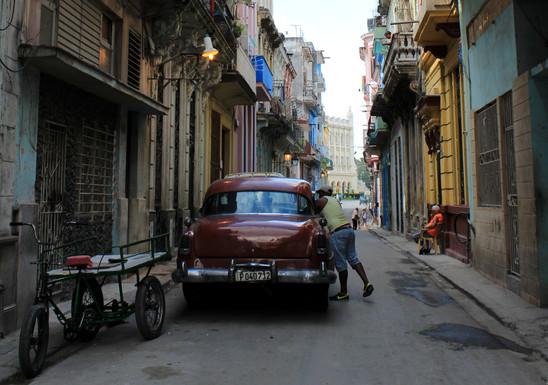 24 - Habana Vieja