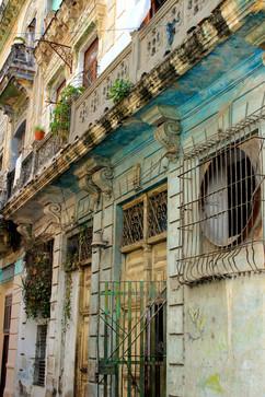 17 - Habana Vieja