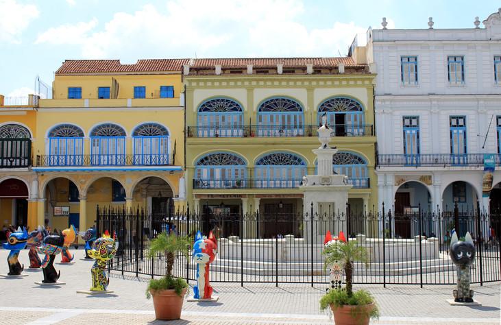 33 - Habana Vieja