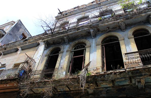 20 - Habana Vieja