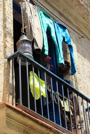 09 - Habana Vieja