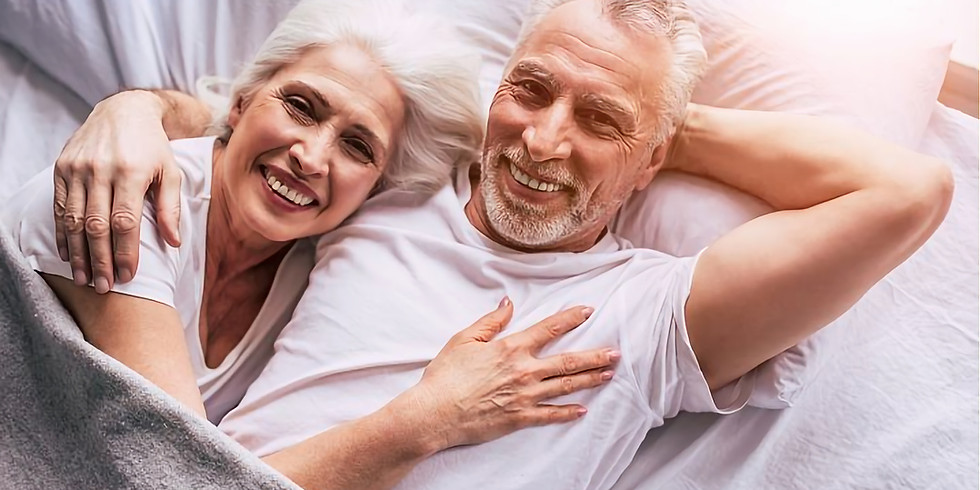 Empowered Sexuality after 50: Key Principles to Enjoying Sex and Pleasure at any Age