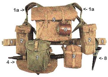 practical luggage...