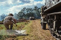 Enemy Panzer