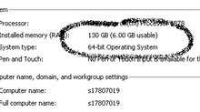 If the SQL Server service does not start in a VM, check this: