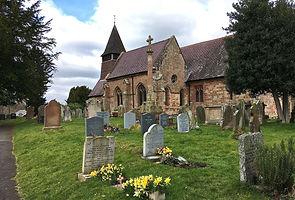 Broadwas church