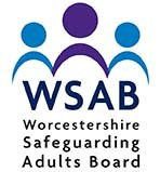 Safe Guarding Adults logo