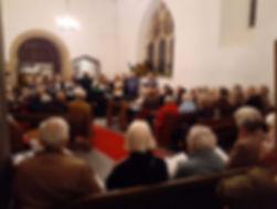 Alfrick Choir