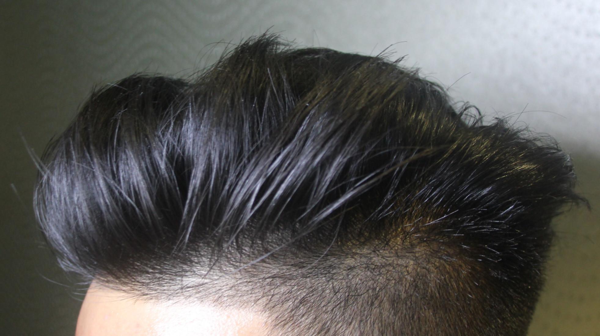Deep Beauty Hair Treatment
