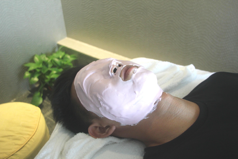 Purifying Acne Facial Treatment