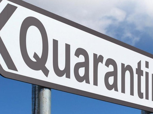 Quarantine Leave – How long do I need to stay home?